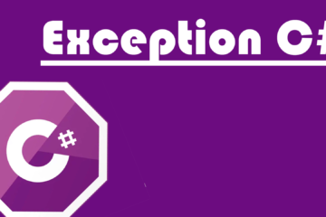 Exception C# | Исключения C# и блоки try, catch, finally
